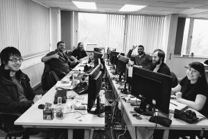 Part of the Weald Helpdesk Team