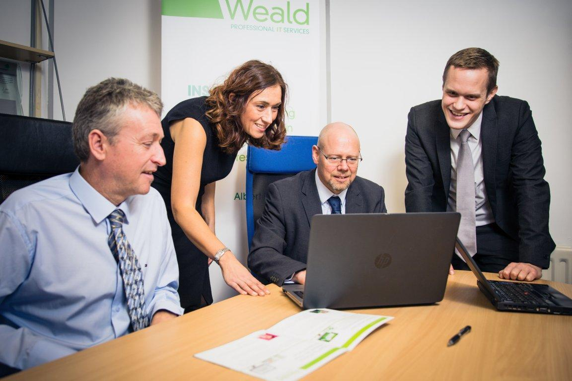 Weald Management