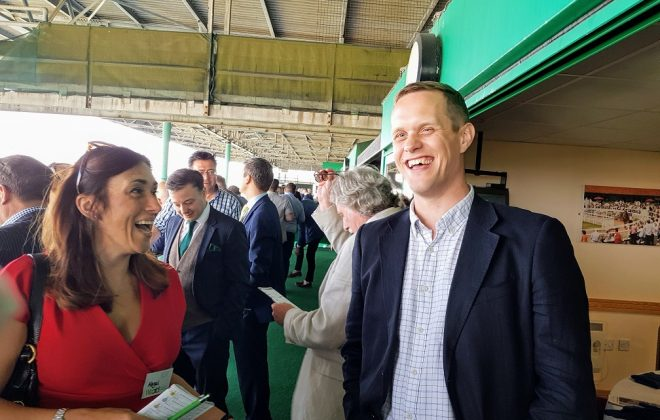Great day out at #brightonraces