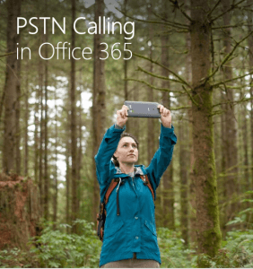 PSTN Calling in Office 365