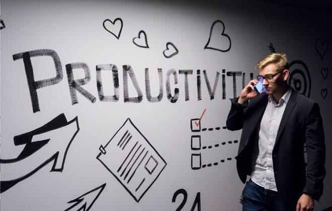 Office 365 Productivity Survey